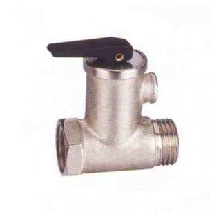 Предпазно-възвратни клапани за бойлери