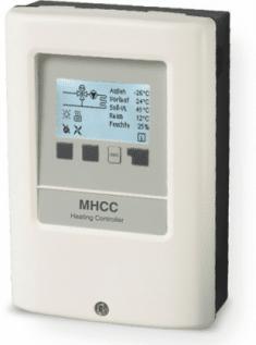 Контролери за отопление