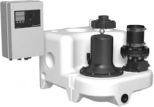 Системи за отпадни води Multilift