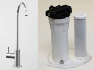 Домашни пречистватели за вода