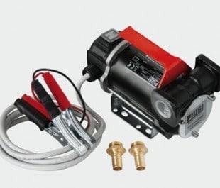 Електрически помпи за горива - Piusi
