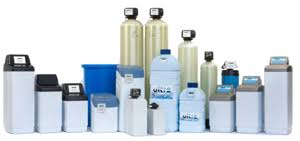 Омекотителни системи за вода с йонообменна смола